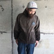 ECO MOUNTAIN JACKET【18AW】