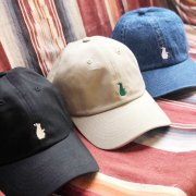 KUROUSAGI CAP【19SS】<img class='new_mark_img2' src='//img.shop-pro.jp/img/new/icons2.gif' style='border:none;display:inline;margin:0px;padding:0px;width:auto;' />