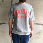 ISLAND LIFE S/S sweat<img class='new_mark_img2' src='//img.shop-pro.jp/img/new/icons2.gif' style='border:none;display:inline;margin:0px;padding:0px;width:auto;' />