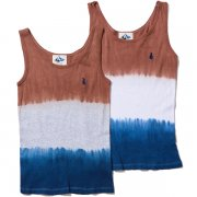 SUNSET TANKTOP【WOMEN】<img class='new_mark_img2' src='//img.shop-pro.jp/img/new/icons2.gif' style='border:none;display:inline;margin:0px;padding:0px;width:auto;' />