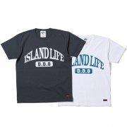 ISLAND LIFE TEE