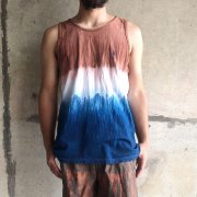 SUNSET TANKTOP 【MENS】