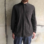 MUD BLACK SHIRT