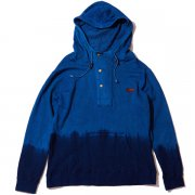 NIGHT MOUNTAIN PULLOVER PARKER