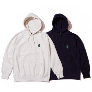 AMAMI FROG PULLOVER PARKER