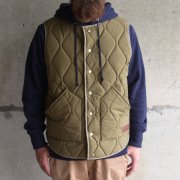 HUNTER QUILTING VEST
