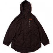 MUD BLACK MODS MOUNTAIN JACKET<img class='new_mark_img2' src='//img.shop-pro.jp/img/new/icons2.gif' style='border:none;display:inline;margin:0px;padding:0px;width:auto;' />