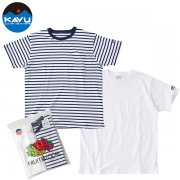 KAVU PACK Tee<img class='new_mark_img2' src='https://img.shop-pro.jp/img/new/icons2.gif' style='border:none;display:inline;margin:0px;padding:0px;width:auto;' />