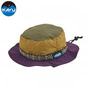 KAVU 60/40 bucket hat<img class='new_mark_img2' src='//img.shop-pro.jp/img/new/icons2.gif' style='border:none;display:inline;margin:0px;padding:0px;width:auto;' />