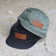 【Limited】TWILL JET CAP