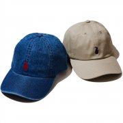 KUROUSAGI CAP【21SS】