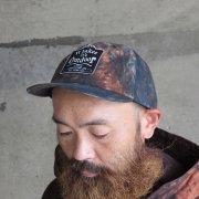 CLUNKY CAP