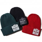 PATCH KNIT CAP<img class='new_mark_img2' src='https://img.shop-pro.jp/img/new/icons2.gif' style='border:none;display:inline;margin:0px;padding:0px;width:auto;' />