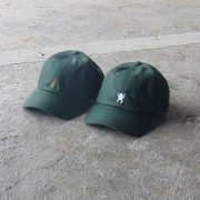 USAGI /FROG CAP【限定GREEN】<img class='new_mark_img2' src='https://img.shop-pro.jp/img/new/icons2.gif' style='border:none;display:inline;margin:0px;padding:0px;width:auto;' />