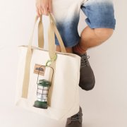 【50%off】<br>YELL DUCK TOTE