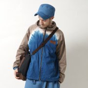 DOROZOME<br>MOUNTAIN JACKET<br>