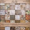 <img class='new_mark_img1' src='https://img.shop-pro.jp/img/new/icons13.gif' style='border:none;display:inline;margin:0px;padding:0px;width:auto;' />Tim Holtz Idea-Ology Paper Stash ダブルサイドペーパーパッド 8インチ 36枚 (Collage)