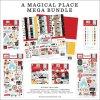 【予約商品】 Echo Park Mega Bundle Collection Kit 12インチ (A Magical Place)