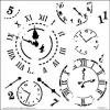☆Crafter's Workshop Templates 12インチ (Time Travel)