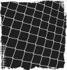 ☆Crafter's Workshop Templates 6インチ (Fence Frame)