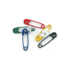 <img class='new_mark_img1' src='https://img.shop-pro.jp/img/new/icons13.gif' style='border:none;display:inline;margin:0px;padding:0px;width:auto;' />Creative Impressions Mini Painted Safety Pins 50本 (Primary)