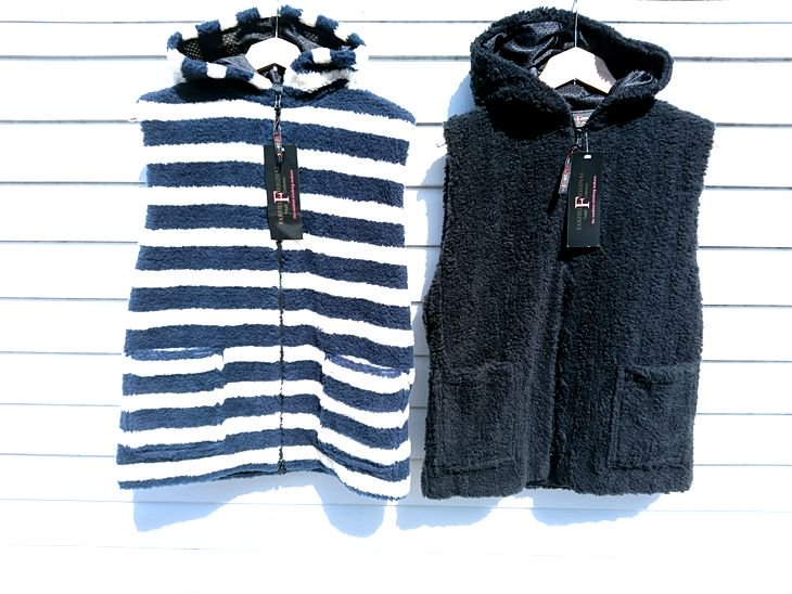 <img class='new_mark_img1' src='//img.shop-pro.jp/img/new/icons55.gif' style='border:none;display:inline;margin:0px;padding:0px;width:auto;' />FARFIELD FLEECE VEST  Tots Vest ENGLAND/ファーフィールド トッツベスト イングランド製