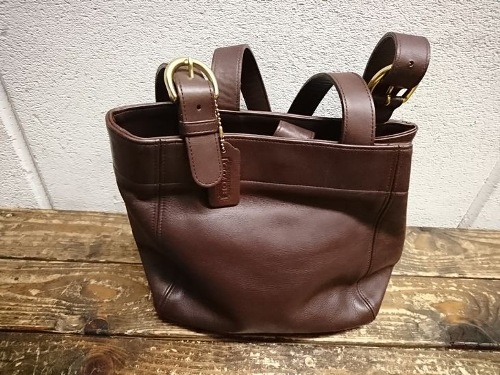 OLD COACH Tote bag/オールドコーチ ト...