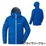 モンベル/ストームクルーザー ジャケット(男性用)(カラー:プライマリーブルー)