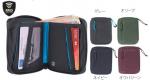 LIFEVENTURE/RFiDプロテクトBi-Foldワレット