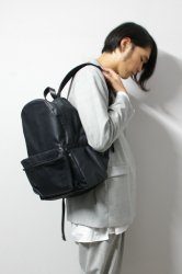 M.U.G(マグ) × PORTER/Grain PC Day Pack