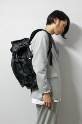 M.U.G(マグ) × PORTER/Grain PC Back Pack Large/Black