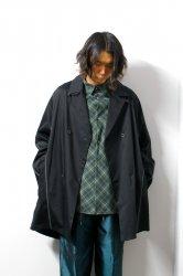 SHINYAKOZUKA(シンヤコズカ)/PEA/Black