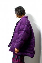 SHINYAKOZUKA(シンヤコズカ)/MASSIVE DOWN/Purple