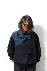URU(ウル)/NECK WARMER(TYPE A)/Viridian