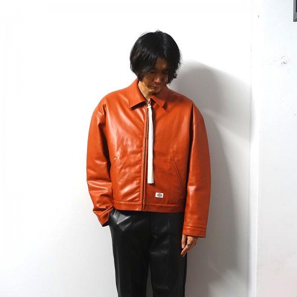 <img class='new_mark_img1' src='https://img.shop-pro.jp/img/new/icons13.gif' style='border:none;display:inline;margin:0px;padding:0px;width:auto;' />SHINYAKOZUKA(シンヤコズカ)/AS EISENHOWER WAS/Orange