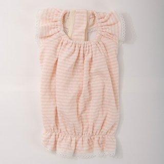 パジャマでおじゃまネグリジェ ピンク