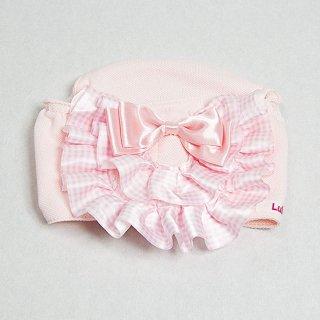 むっちゃかわいいマナーベルト ピンク