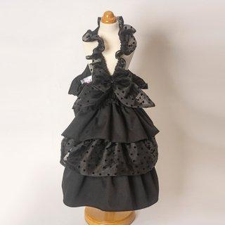 エアリードレス ブラック