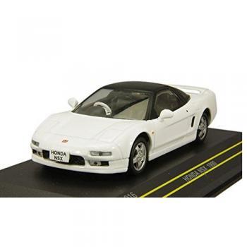 ホンダ NSX 1990年 ホワイト 1/43 ミニカー ダイキャストミニカー First43/ファースト43
