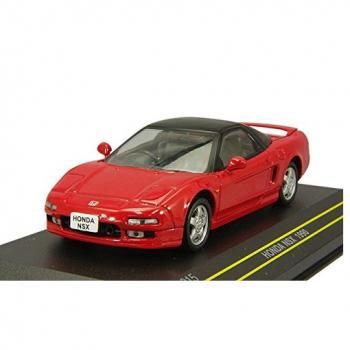 ホンダ NSX 1990年 レッド 1/43 ミニカー ダイキャストミニカー First43/ファースト43