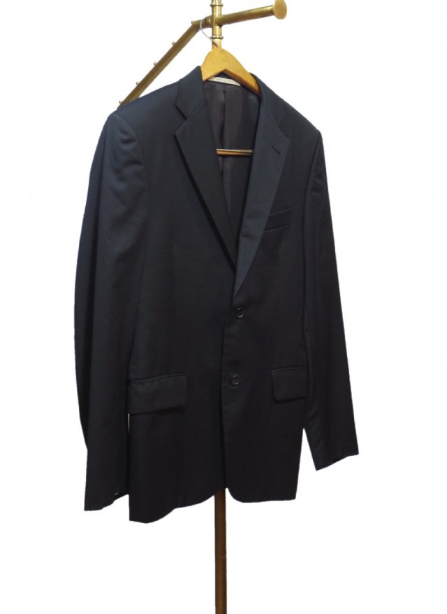USA Burberry London × SAKS FIFTH AVENUE  Wool Jacket<img class='new_mark_img2' src='https://img.shop-pro.jp/img/new/icons8.gif' style='border:none;display:inline;margin:0px;padding:0px;width:auto;' />