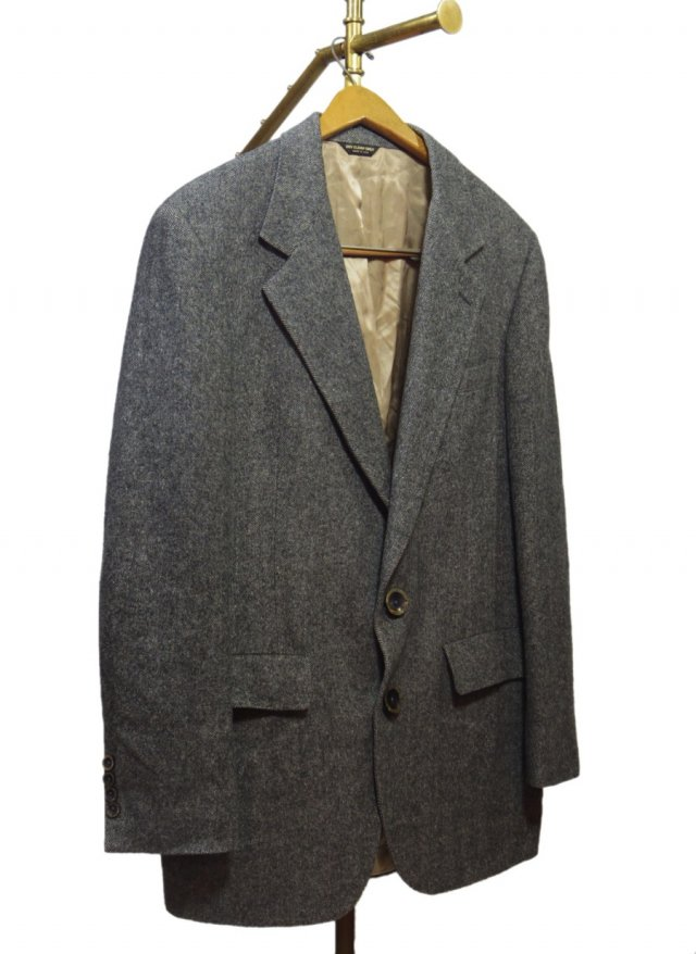USA  Mark shale Vintage Camelhair Jacket #26<img class='new_mark_img2' src='https://img.shop-pro.jp/img/new/icons8.gif' style='border:none;display:inline;margin:0px;padding:0px;width:auto;' />