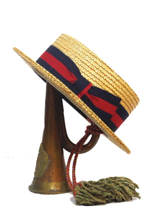 ITA Vintage Boater Hat #747<img class='new_mark_img2' src='https://img.shop-pro.jp/img/new/icons8.gif' style='border:none;display:inline;margin:0px;padding:0px;width:auto;' />