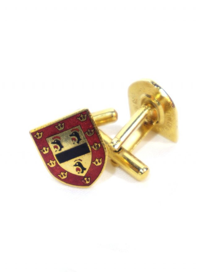 UK Vintage Swivel Cuff Links LONDON BADGE & BUTTON CO.     NO.667<img class='new_mark_img2' src='https://img.shop-pro.jp/img/new/icons8.gif' style='border:none;display:inline;margin:0px;padding:0px;width:auto;' />
