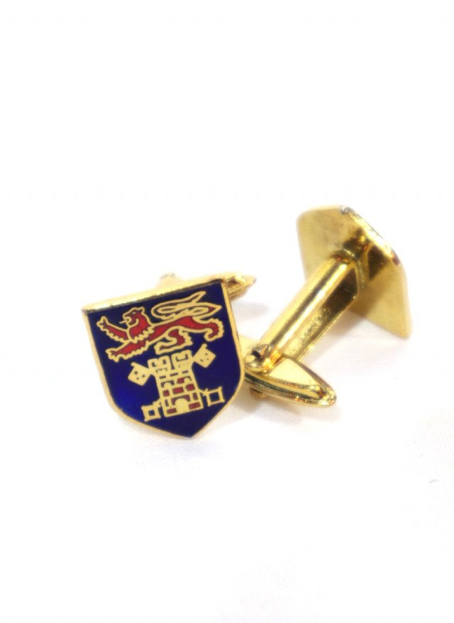 Vintage Swivel Cuff Links <img class='new_mark_img2' src='https://img.shop-pro.jp/img/new/icons8.gif' style='border:none;display:inline;margin:0px;padding:0px;width:auto;' />