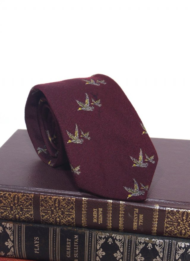 UK Vintage Crest Neck Tie CHEQUERS<img class='new_mark_img2' src='https://img.shop-pro.jp/img/new/icons8.gif' style='border:none;display:inline;margin:0px;padding:0px;width:auto;' />