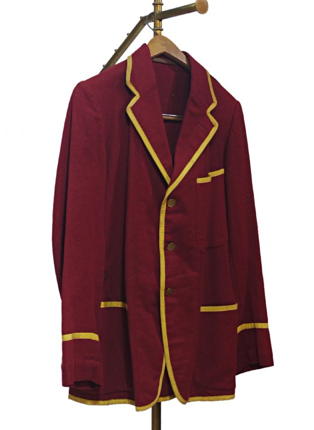 UK 40's Vintage  School Uniform Blazer #0004<img class='new_mark_img2' src='https://img.shop-pro.jp/img/new/icons8.gif' style='border:none;display:inline;margin:0px;padding:0px;width:auto;' />