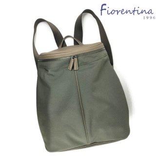 "Fiorentina:""チッタ"" リュック 530 【セージ×トープ】"