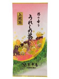 H815 すっきりした味わい九州産佐賀県【嬉野上煎茶】100g入 ※ネコポス・郵便レターパック可