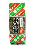 H1402 たっぷりお徳用!九州産佐賀県 【嬉野玄米茶】300g入 ※郵便レターパックプラス510可